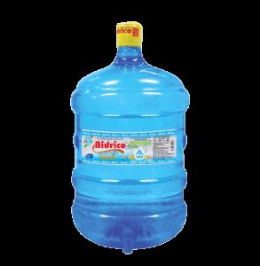 nước bidrico 19L bình vòi